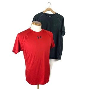 Pair of 2 Under Armour Shirts